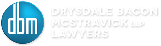 DBM Law Logo